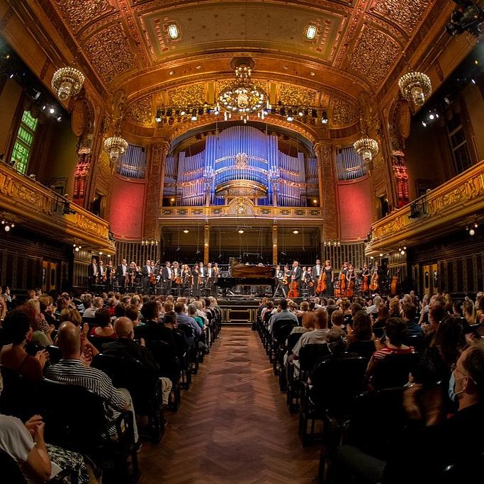 Indul a Zeneakadémia új évada: Liszt Fesztivált és Bartók Világversenyt rendeznek
